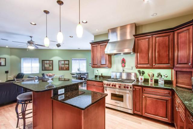 1505 E Mclellan Boulevard, Phoenix, AZ 85014 (MLS #5766253) :: The Garcia Group @ My Home Group