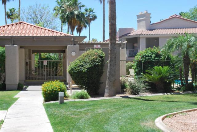 9550 N 94TH Place #114, Scottsdale, AZ 85258 (MLS #5766277) :: Lux Home Group at  Keller Williams Realty Phoenix