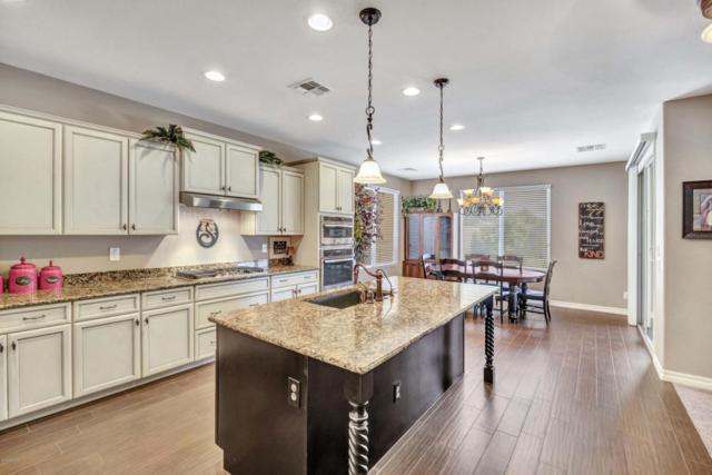 1204 W Fever Tree Avenue, Queen Creek, AZ 85140 (MLS #5766287) :: My Home Group