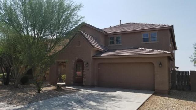 2399 E Rosario Mission Drive, Casa Grande, AZ 85194 (MLS #5766438) :: Keller Williams Realty Phoenix