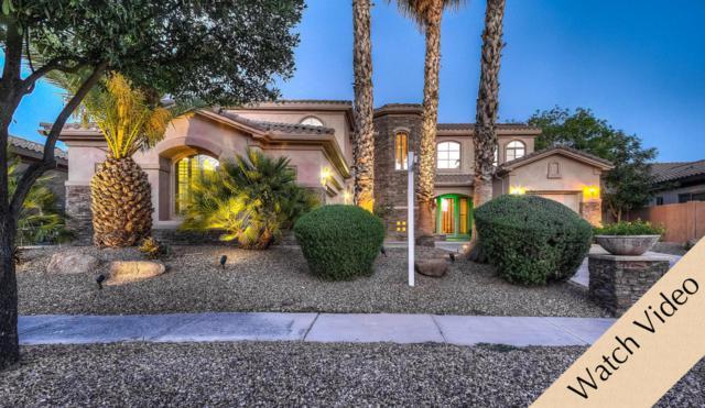 4657 E Reins Road, Gilbert, AZ 85297 (MLS #5766462) :: The Garcia Group