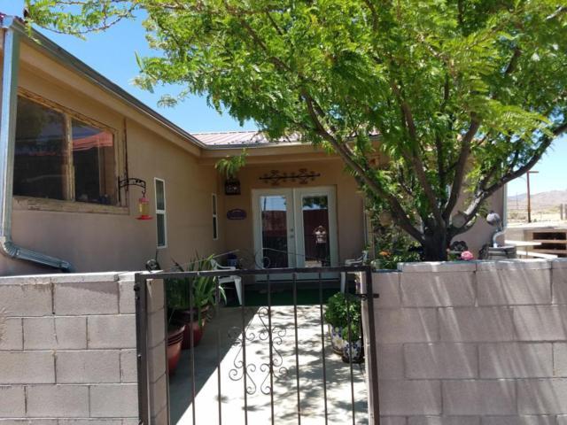 7448 N Maggie Way, Kingman, AZ 86409 (MLS #5766468) :: CC & Co. Real Estate Team