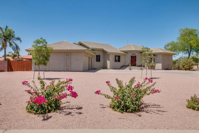 14590 S Country Club Drive, Arizona City, AZ 85123 (MLS #5766558) :: Yost Realty Group at RE/MAX Casa Grande