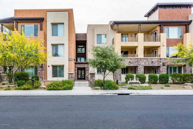 4805 N Woodmere Fairway #2011, Scottsdale, AZ 85251 (MLS #5766629) :: Keller Williams Legacy One Realty