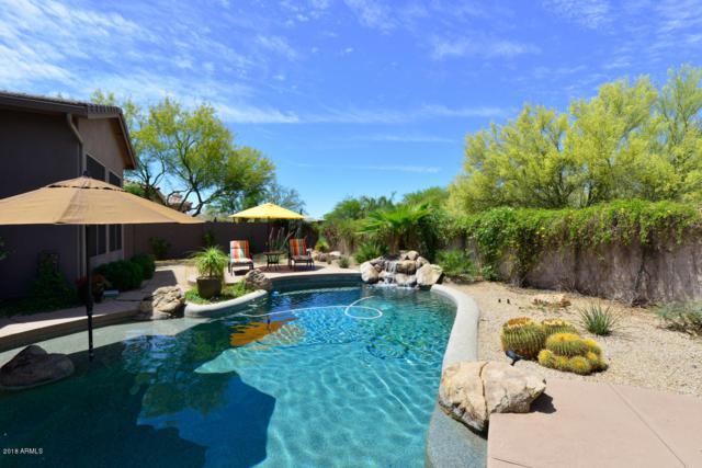 33974 N 57TH Place, Scottsdale, AZ 85266 (MLS #5766701) :: The Laughton Team