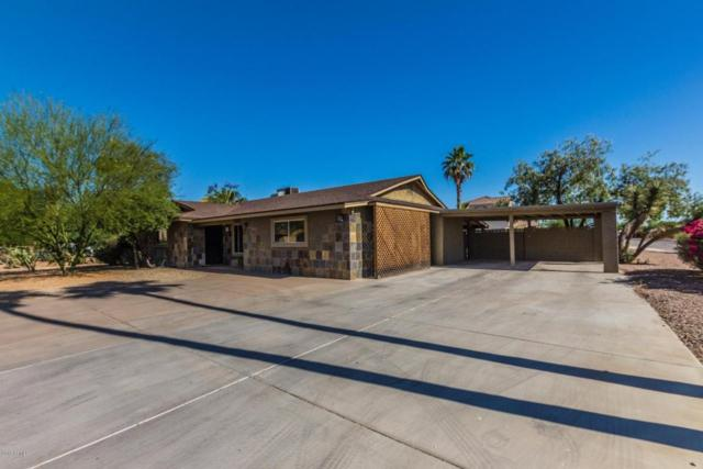 8403 E Clarendon Avenue, Scottsdale, AZ 85251 (MLS #5766895) :: Kepple Real Estate Group