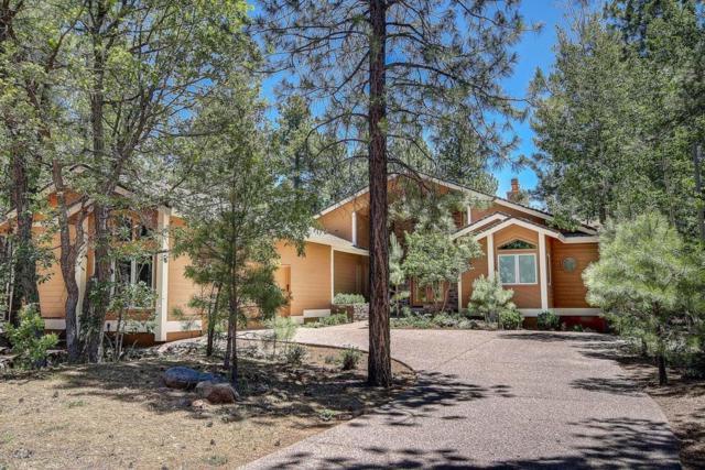 3948 Griffiths Spring, Flagstaff, AZ 86001 (MLS #5766914) :: Essential Properties, Inc.