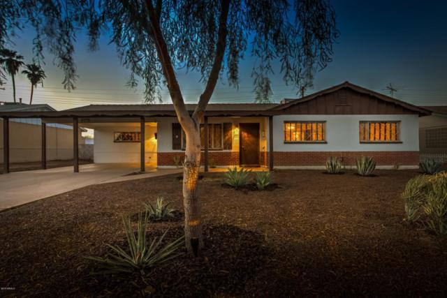122 E Pierce Street, Tempe, AZ 85281 (MLS #5766944) :: The W Group
