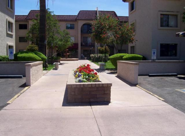 3033 E Devonshire Avenue #3018, Phoenix, AZ 85016 (MLS #5766988) :: 10X Homes