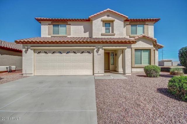 25542 W Beth Drive, Buckeye, AZ 85326 (MLS #5767027) :: My Home Group