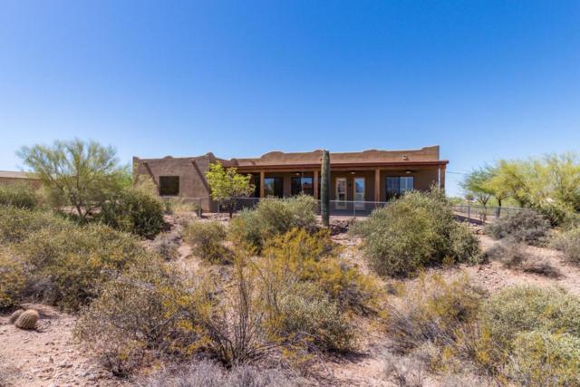 2872 E Siesta Street, Apache Junction, AZ 85119 (MLS #5767030) :: Keller Williams Legacy One Realty