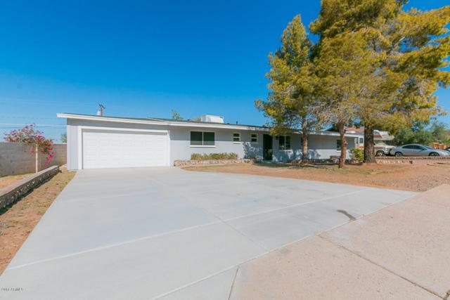 9816 N 16TH Place, Phoenix, AZ 85020 (MLS #5767062) :: The Garcia Group @ My Home Group
