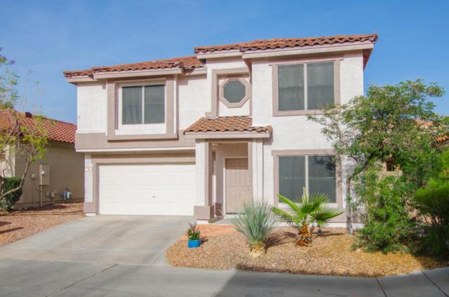 18611 N 22ND Street #34, Phoenix, AZ 85024 (MLS #5767136) :: My Home Group