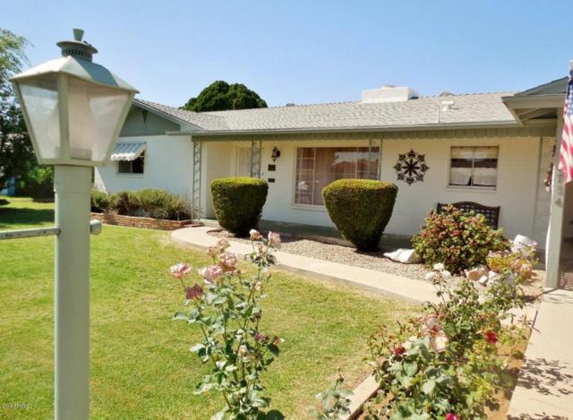 5734 W Belmont Avenue, Glendale, AZ 85301 (MLS #5767256) :: My Home Group