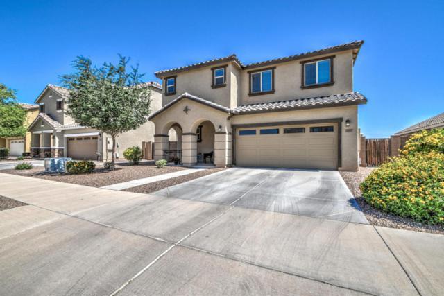 21141 E Pecan Lane, Queen Creek, AZ 85142 (MLS #5767260) :: Yost Realty Group at RE/MAX Casa Grande