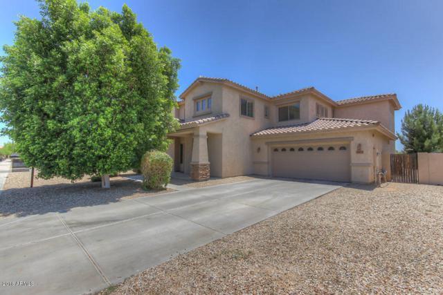 14475 W La Reata Avenue, Goodyear, AZ 85395 (MLS #5767285) :: Occasio Realty