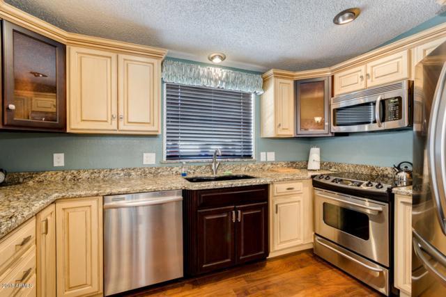 6105 S Pinehurst Drive, Chandler, AZ 85249 (MLS #5767339) :: The Daniel Montez Real Estate Group