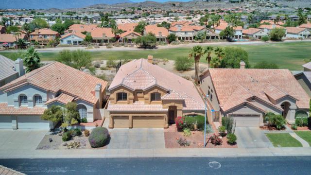 16014 S 13TH Place, Phoenix, AZ 85048 (MLS #5767444) :: Lux Home Group at  Keller Williams Realty Phoenix