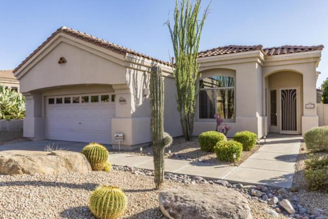 26494 N 115TH Street, Scottsdale, AZ 85255 (MLS #5767536) :: Brett Tanner Home Selling Team