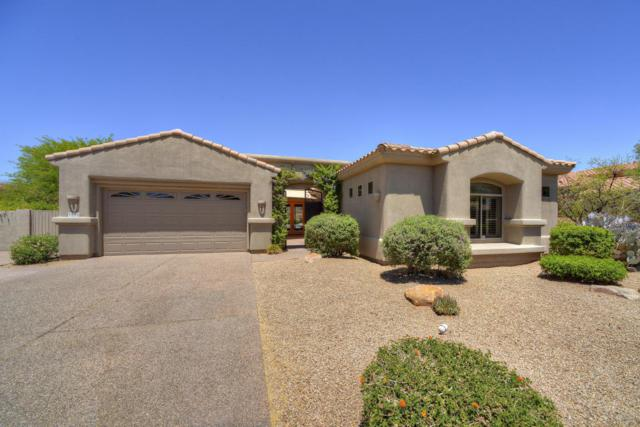 9816 E Seven Palms Drive E, Scottsdale, AZ 85262 (MLS #5767571) :: The Everest Team at My Home Group