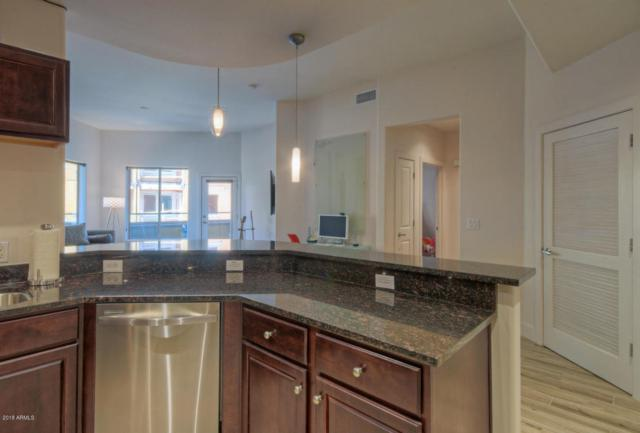 945 E Playa Del Norte #4020, Tempe, AZ 85281 (MLS #5767826) :: Phoenix Property Group