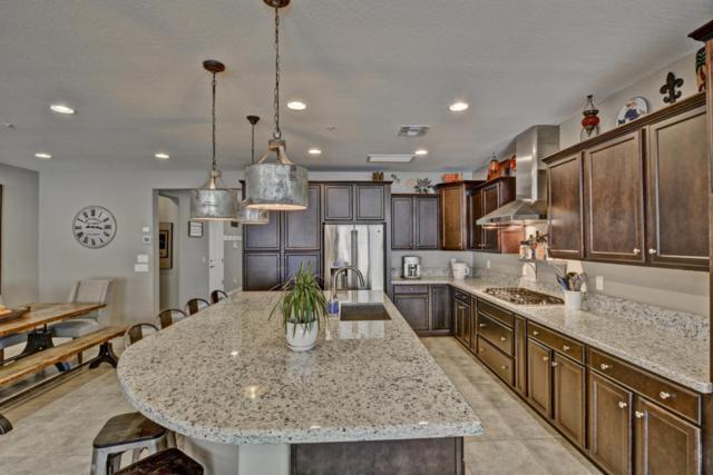 12922 W Ashler Hills Drive, Peoria, AZ 85383 (MLS #5767848) :: The Laughton Team