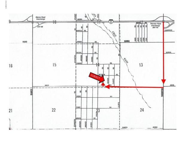 7700 S Sewell Road, Casa Grande, AZ 85193 (MLS #5767958) :: Yost Realty Group at RE/MAX Casa Grande