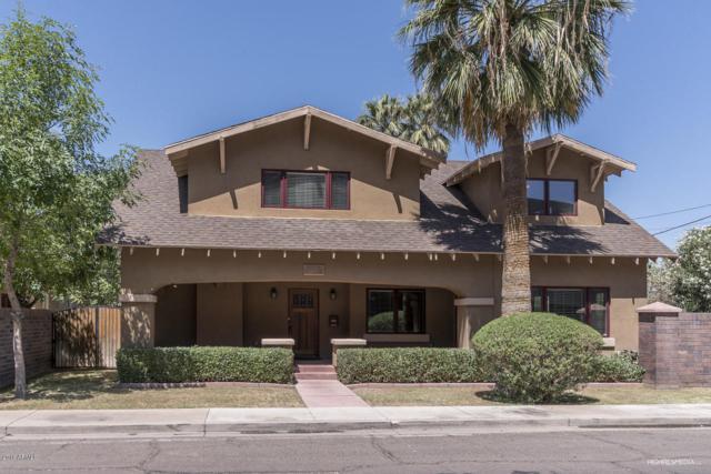 2016 N 1ST Avenue, Phoenix, AZ 85003 (MLS #5768046) :: Lux Home Group at  Keller Williams Realty Phoenix