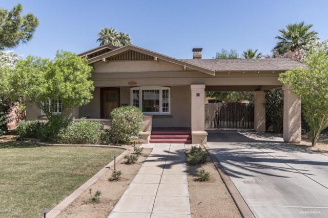 100 W Palm Lane #1, Phoenix, AZ 85003 (MLS #5768050) :: Lux Home Group at  Keller Williams Realty Phoenix