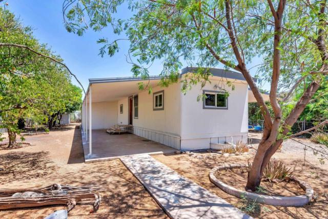107 N 88TH Way, Mesa, AZ 85207 (MLS #5768062) :: The Garcia Group @ My Home Group