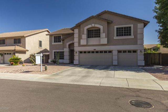9037 W Tonopah Drive, Peoria, AZ 85382 (MLS #5768233) :: The Everest Team at My Home Group