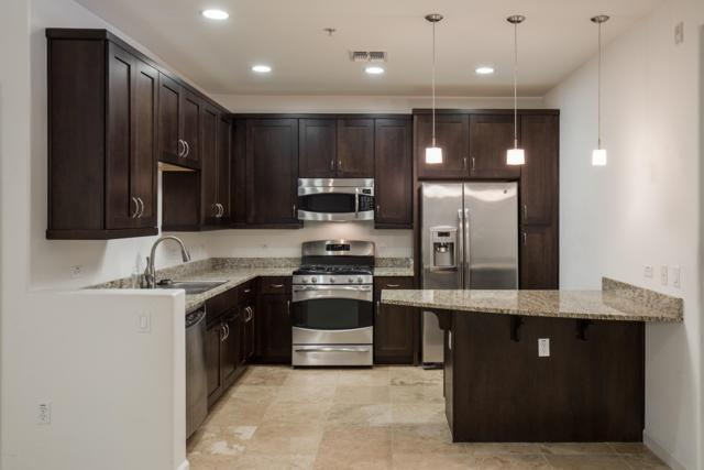 7291 N Scottsdale Road #1009, Paradise Valley, AZ 85253 (MLS #5768247) :: The Everest Team at My Home Group
