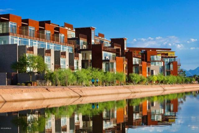 4739 N Scottsdale Road #1005, Scottsdale, AZ 85251 (MLS #5768289) :: Brett Tanner Home Selling Team