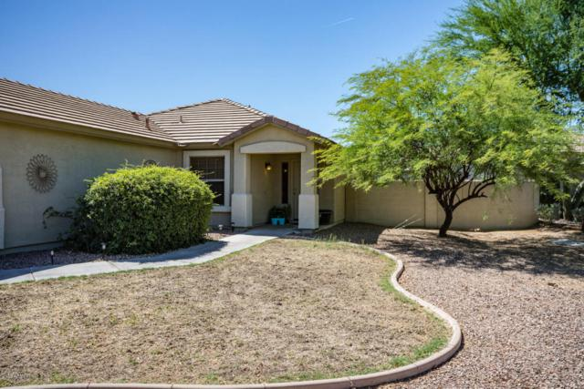 4072 S Shady Court, Gilbert, AZ 85297 (MLS #5768313) :: Lux Home Group at  Keller Williams Realty Phoenix