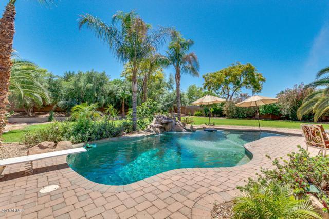 4063 E Lafayette Avenue, Gilbert, AZ 85298 (MLS #5768332) :: Kortright Group - West USA Realty