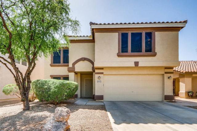26232 N 40TH Place, Phoenix, AZ 85050 (MLS #5768397) :: My Home Group