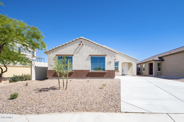 774 W Jardin Drive, Casa Grande, AZ 85122 (MLS #5768431) :: Yost Realty Group at RE/MAX Casa Grande