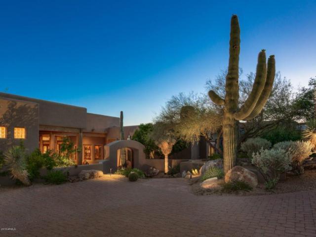 11323 E Honey Mesquite Drive, Scottsdale, AZ 85262 (MLS #5768667) :: My Home Group