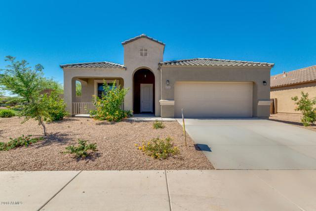 41359 W James Lane, Maricopa, AZ 85138 (MLS #5768790) :: Yost Realty Group at RE/MAX Casa Grande