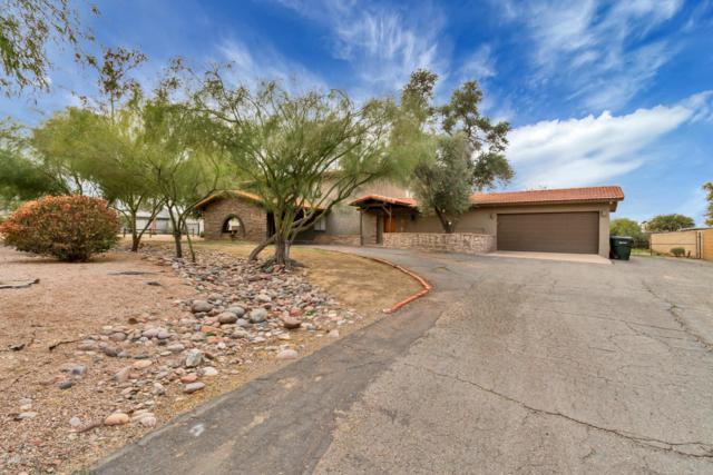 10250 N 39TH Street, Phoenix, AZ 85028 (MLS #5768836) :: Yost Realty Group at RE/MAX Casa Grande