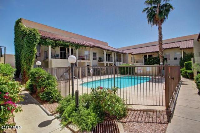 1831 W Mulberry Drive W #215, Phoenix, AZ 85015 (MLS #5768846) :: The Daniel Montez Real Estate Group