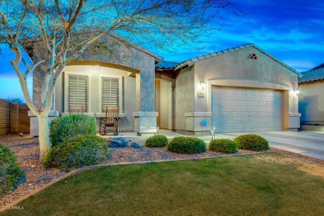 13171 W Creosote Drive, Peoria, AZ 85383 (MLS #5768909) :: Conway Real Estate