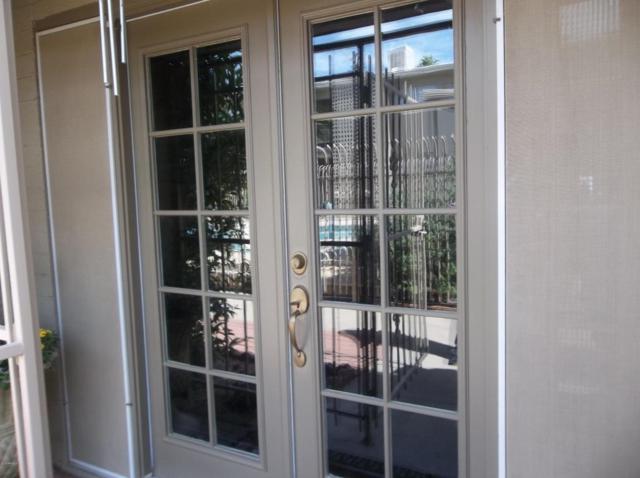 815 N Hayden Road A7, Scottsdale, AZ 85257 (MLS #5768978) :: Cambridge Properties