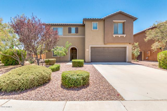 4701 W Ginger Avenue, Coolidge, AZ 85128 (MLS #5769155) :: Yost Realty Group at RE/MAX Casa Grande