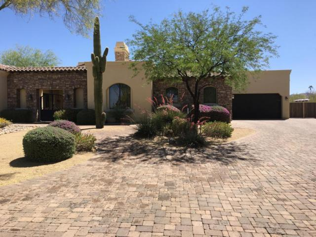 6963 E Quail Track Drive E, Scottsdale, AZ 85266 (MLS #5769320) :: Essential Properties, Inc.