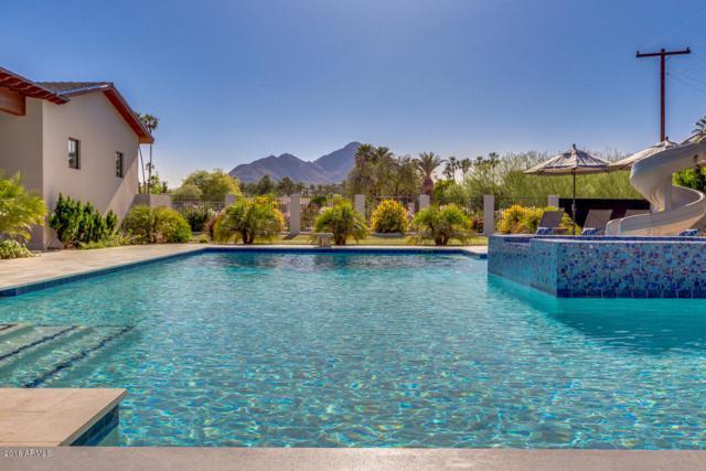 7402 E Cholla Lane, Scottsdale, AZ 85250 (MLS #5769323) :: Yost Realty Group at RE/MAX Casa Grande