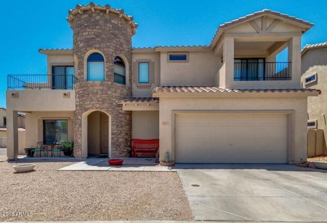2341 E 28TH Avenue, Apache Junction, AZ 85119 (MLS #5769337) :: Yost Realty Group at RE/MAX Casa Grande