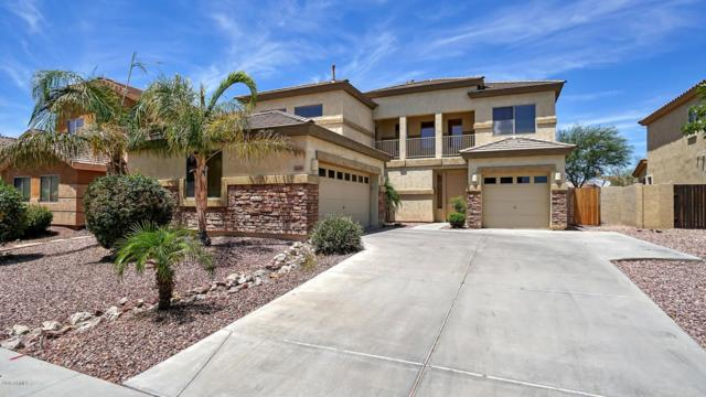 5416 W Rowel Road, Phoenix, AZ 85083 (MLS #5769463) :: Riddle Realty