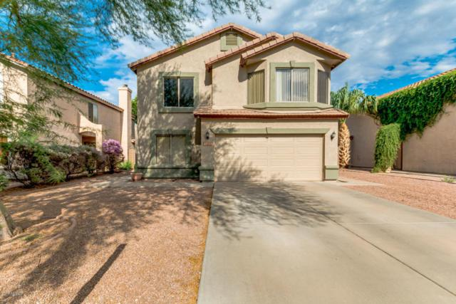 1469 S Western Skies Drive S, Gilbert, AZ 85296 (MLS #5769474) :: The Jesse Herfel Real Estate Group
