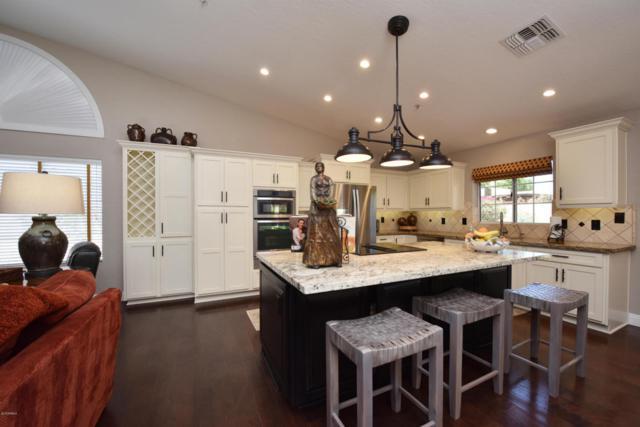 8694 E Carol Way, Scottsdale, AZ 85260 (MLS #5769530) :: Revelation Real Estate